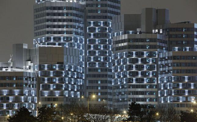City Light ©PSS-archi