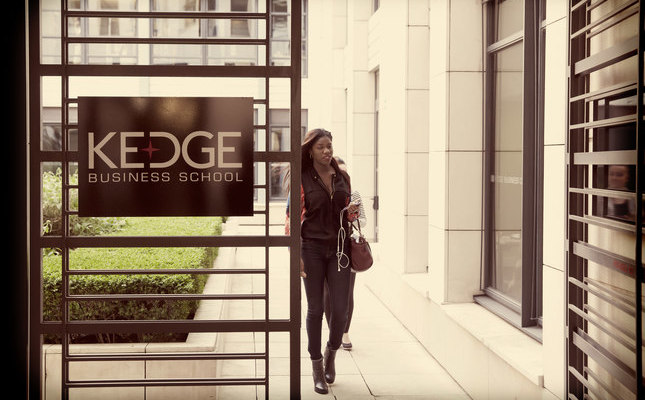KEDGE campus-paris